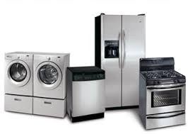 GE Appliance Repair Livingston