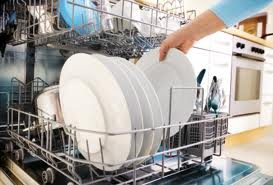 Dishwasher Technician Livingston