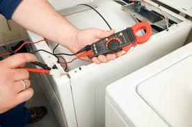 Dryer Technician Livingston